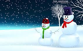 snowman screensavers and wallpaper wallpapersafari