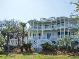 most gorgeous home on tybee island georgia vrbo