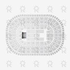 united center hockey seating charts