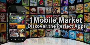 1 mobile apk free 1mobile market app for android