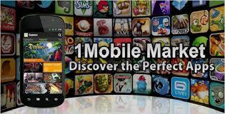 1mobile market apk 1mobile market app for android