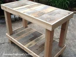 kitchen island work table excellent outdoor kitchen work table outdoor kitchen table pallet