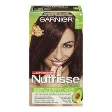 hair color for 45 buy garnier nutrisse cream dark mahogany brown 45 hair colour from
