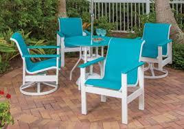 Turquoise Patio Furniture Windward Outdoor Furniture