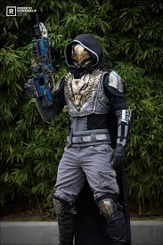 destiny costume destiny by fredprops on deviantart