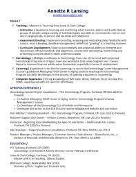 Sample Resume Format For Lecturer In Engineering College by Faculty Resumes Template