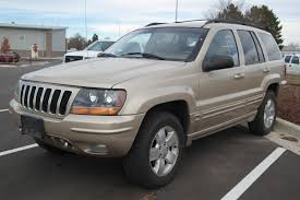 2001 gray jeep grand cherokee pre owned 2001 jeep grand cherokee limited sport utility in