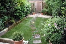 garden design ideas small gardens