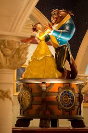All In The Details The Romance Of The Rose Gallery In Be Our - Beauty and the beast dining room