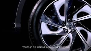lexus rx 350 winter tires and rims lexus rx design with gen ikeda youtube