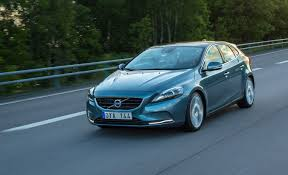 smallest cars volvo car group announces december and full year 2013 retail sales
