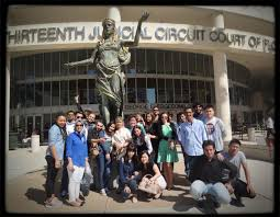 Spc Seminole Campus Map Field Trip To Edgecomb Courthouse Center For International Programs