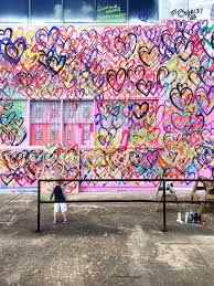 excellent custom graffiti wall mural here you can see urban superb removable graffiti wall murals wall hearts mural by wall design
