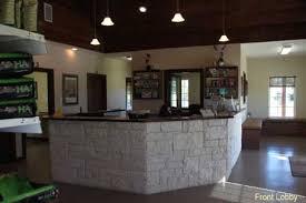 Granite Reception Desk Magnificent Front Reception Desk Designs Tile Reception Desk