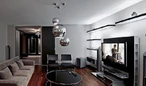 Apartment Living Room Interior Design Home Decorating Interior - Interior design ideas for apartments living room