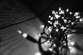 and white christmas lights black and white christmas lights by 1biggestfanofdfa on deviantart