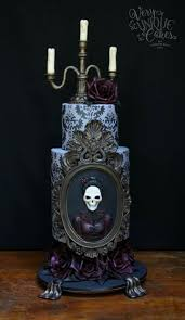 best 25 skull cakes ideas on pinterest gothic wedding cake