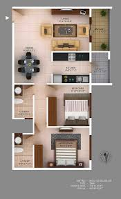 investment in 2 3 bhk luxury apartments in electronic city