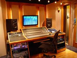 home recording studio desk layout photos hd moksedesign