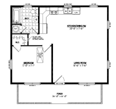 floor plans with guest house guest cabin floor plans luxury 24 30 floor plan nauticacostadorada com