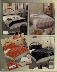 Playboy Bed Set Nostalgic Photos From The 1980s Argos Catalogue Daily Mail Online