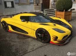 koenigsegg agera r black and yellow koenigsegg agera rs ml 3 april 2017 autogespot