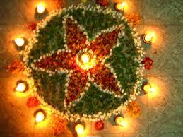 Home Decorating Ideas For Diwali by Latest 100 Best Diwali Rangoli Designs And Ideas 2016 Diwali