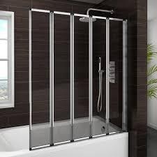 folding bath shower screen fanzcall com shower 9 folding bath shower screen folding bath screen