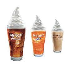 Coffe Di Mcd mcdonald s beverages fresh brew coffee cold coffee tea