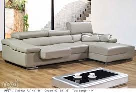 fresh chaise lounge and sofa set 17232