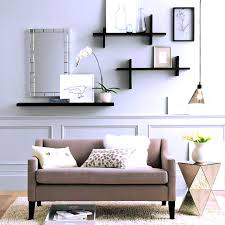 wall ideas living room wall shelves decorating ideas image of