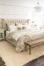 Decor Home Furniture Neutral Fall Decor Home Tour