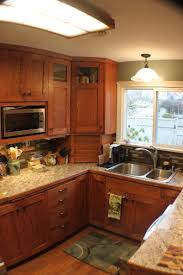 Kitchen Remodel Cabinets Our Kitchen Remodels Rose Construction