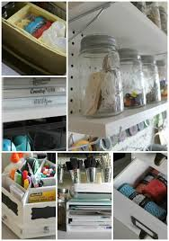 How To Organize Craft Room - how to make a giant peg board for craft organization hometalk