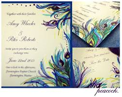peacock invitations peacock wedding invitations captivating peacock feather rehearsal