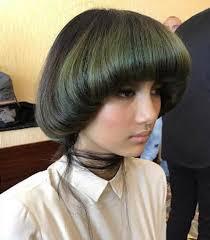 sissy hairstyles 203 best mushroom hair images on pinterest mushroom hair hair