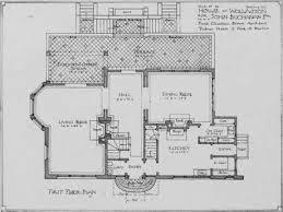 ancient greek home plans