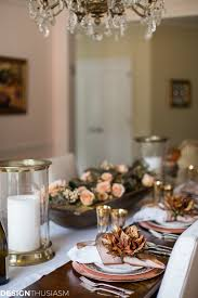 3rd i home decor using fall door decorations to dress up your thanksgiving table