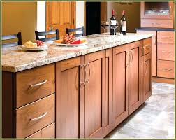 Kitchen Cabinet Door Handle Shaker Kitchen Cabinet Handle Maple Shaker Style Kitchen Cabinets