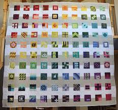 B Om El Kaufen Another Take On 100 Modern Quilt Blocks U2013 Tula Pink U0027s City Sampler