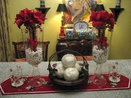 Candle Centerpiece Wedding Dining Table Dining Table Candle Decor Decorating A Room With