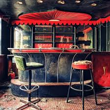 interior outstanding bar and lounge designs decorating ideas for