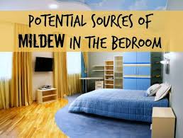 Musty Smell In Bathroom Sink Potential Sources For Mildew Odor In A Bedroom Home Ec 101