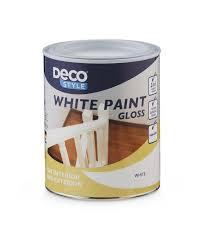 100 gloss paint glidden trim and door 1 qt deepest black