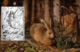 the ancient pagan origins of easter ancient origins
