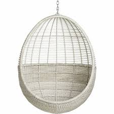 what i see a lot on pinterest hanging rattan chairs jest cafe