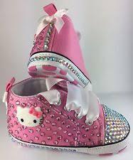 kitty pram baby shoes ebay