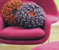Free Cushion Crochet Patterns Free Round Pillow Crochet Pattern Archives Crochet Kingdom 7