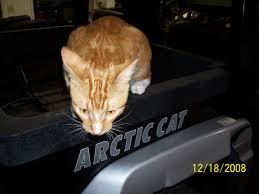 front bumper install arcticchat com arctic cat forum