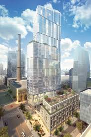 A Place Ny Apply For 116 Brand New Apartments At An Amenity Loaded Uws Tower